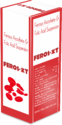 Ferrous Ascorbate 30mg, Folic Acid 550mcg