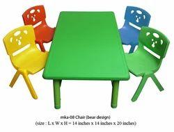 BD_Furniture For Preschool