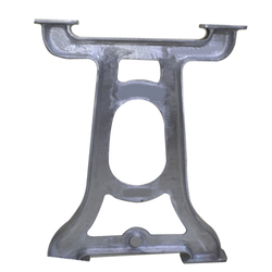 Shri Ambey Castings Cast Iron Table Base