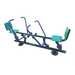 MS Rowing Machines