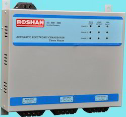 ROSHAN 60 Amps/ Phase Generator Three Phase Changeover, Model No.: RCT-180