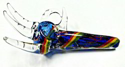 Collectible Glass Pipes Smoking Tobacco Pipes