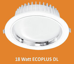 18 Watt Ecoplus DL LED Downlight