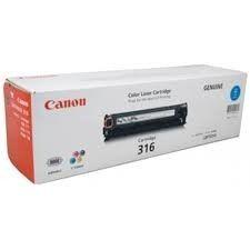 Canon 316 Toner Cartridges