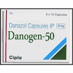 Danogen Capsules