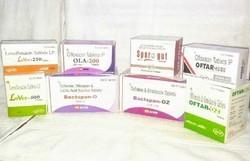 Anti Bacterial Range