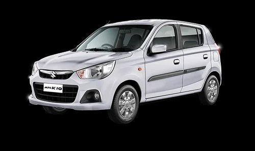 Maruti Suzuki Alto K10 at Rs 330000 /piece | Industrial Area ...