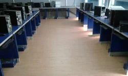 Office Corporate Flooring