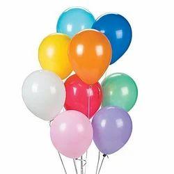 10 Inch Decorative Rubber Balloon