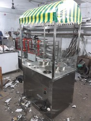 SS Sweet Corn Counter