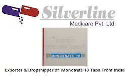Monotrate 10 Tabs
