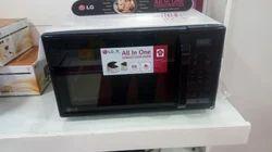 LG Oven
