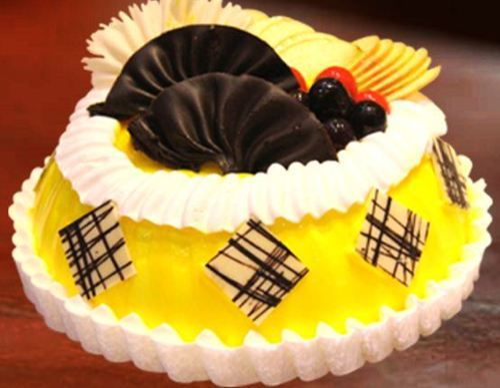 Chocolate Designer Cake And Pineapple Cake Service Provider