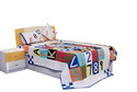 Butterfly Baby Bedding