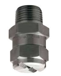Full Cone Spray Nozzles for Paper Industry