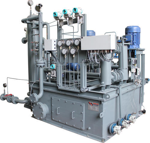 Oil Circulation System Manufacturer From Faridabad