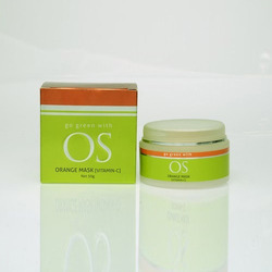 Os Vitamin C Mask, for Professional