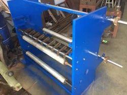 Thermal Paper Slitter Rewinder Machine