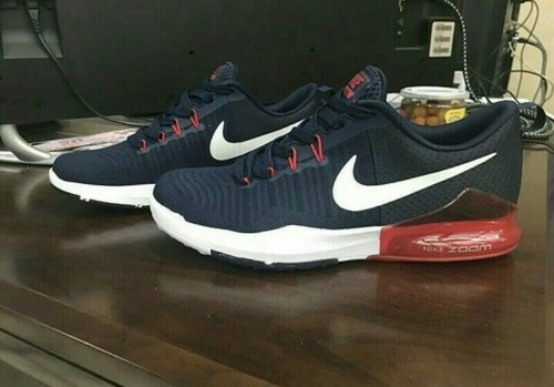 new concept 50263 4164b Sports Men Nike Zoom Shoes, Size  8 Tp 10