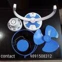 Plastic Table Fan Body Parts