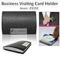 Business Visiting Card Holder 2111C