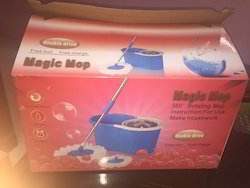Magic Mop Set