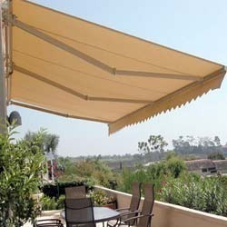 Fancy Terrace Awning At Rs 120 Piece S Terrace Shade ट र स
