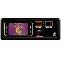 Lord  Ganesh  Studio Clock