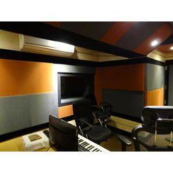 Studio Acoustic Solution