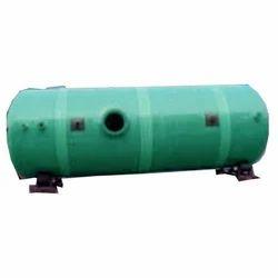 GRP Tank