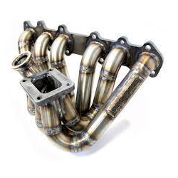 Automobile Exhaust Manifold