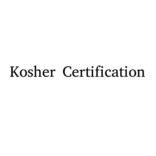Kosher Certification Consultancy Services In Connaught Place New