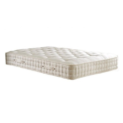 Single Bed Spring Mattress, Thickness: 5 Inch