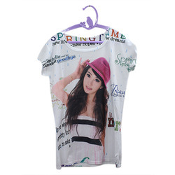 Girls T-Shirt Printing Service