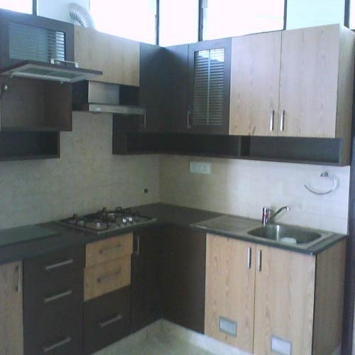 Small Kitchen Design Ideas India