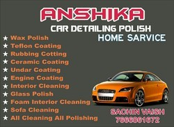Car Polish Services