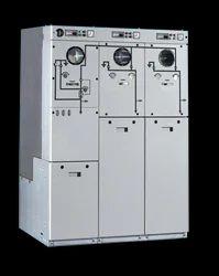 200A To 2000A 11kV To 36kV RMU, Medium-Voltage