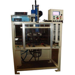 Final Inspection Testing Machines