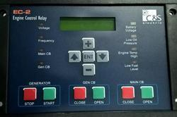 Engine Control Unit EC-2