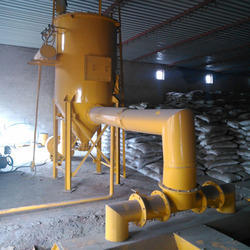 Dust Collecting Equipment Dust Collection System