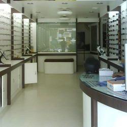 Showroom Interior Designing Decoration Services In Chennai