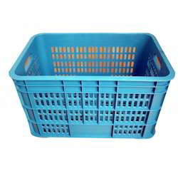 Plastic Injection Vegetable Crate
