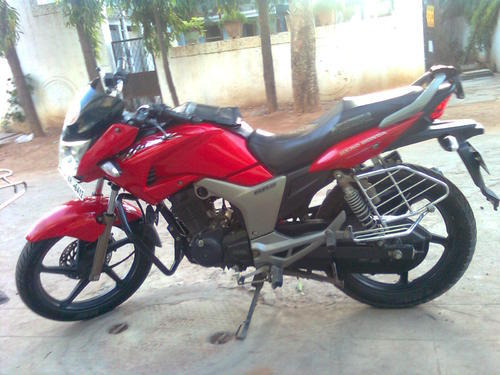 Hero Hunk Second Hand Bike At Rs 30000 Piece S Used Motorbike