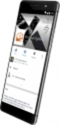 Micromax Canvas 5 E481 Slate Grey Mobile Phones
