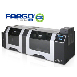 Fargo HDP8500 ID Card Printer and Encoder