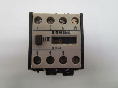 siemens 10 a contactor relays sicont plus 3th30 31 0a dave shah rh indiamart com