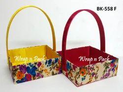 Floral Gift Baskets