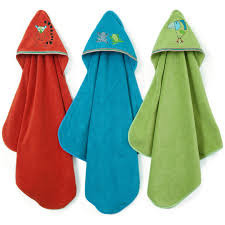 kids hooded towels at rs 200 piece s bachchon ke topi wale