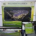 Polyester Na Cloth Banners, Size: Custom Sizes