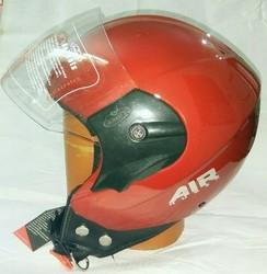 Plastic Motorcycle Helmets